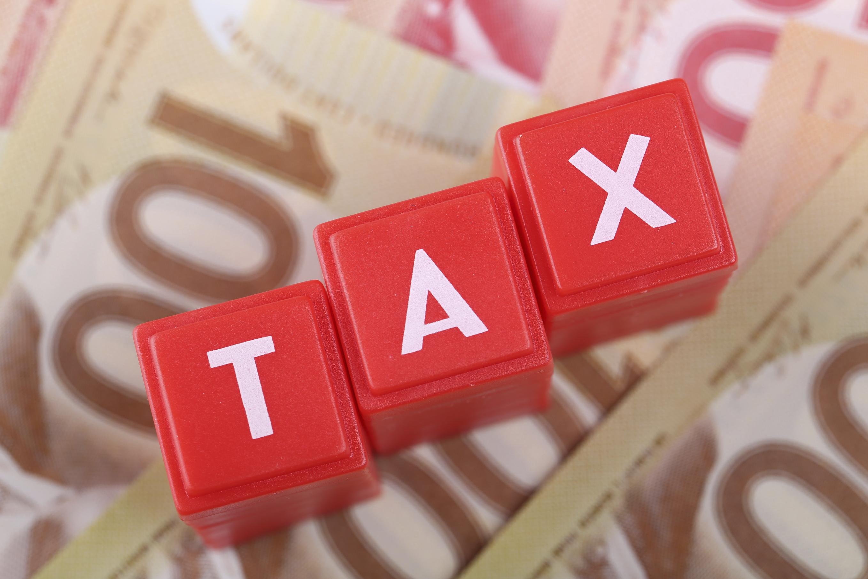 CRA Tax Illustration