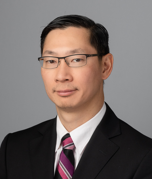 Felix Hui, CFA