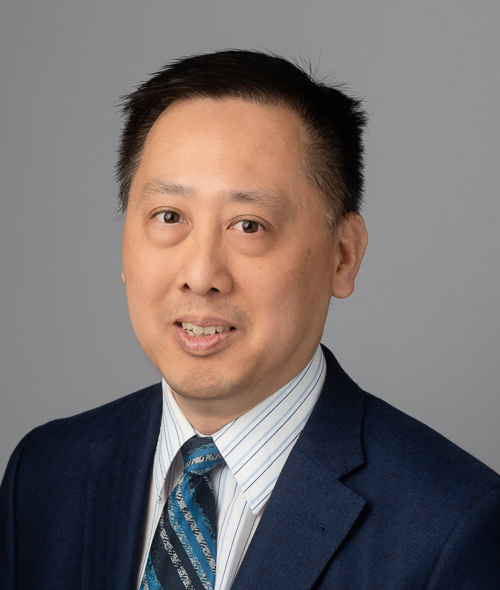 Roy Wong, FSA, FICA