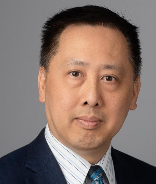 Roy Wong, FSA, FCIA