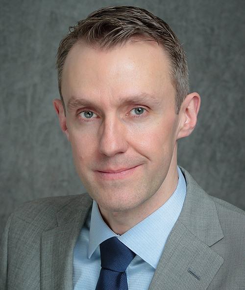Adam Rennison, FSA, FICA, CFA