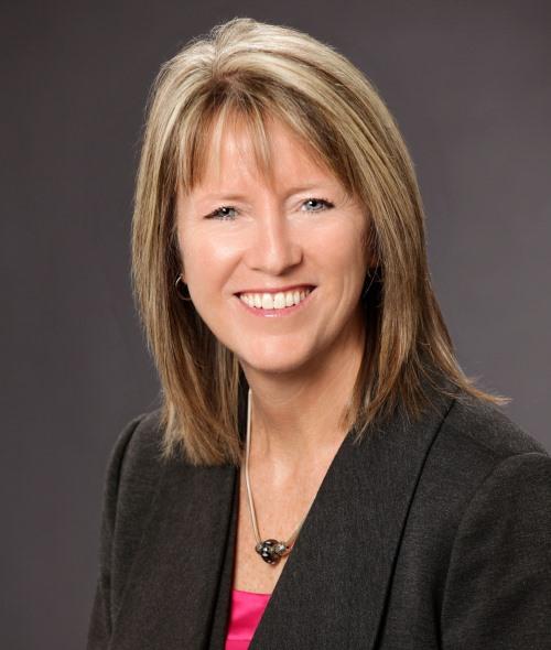 Cindy Rynne, FSA, FCIA