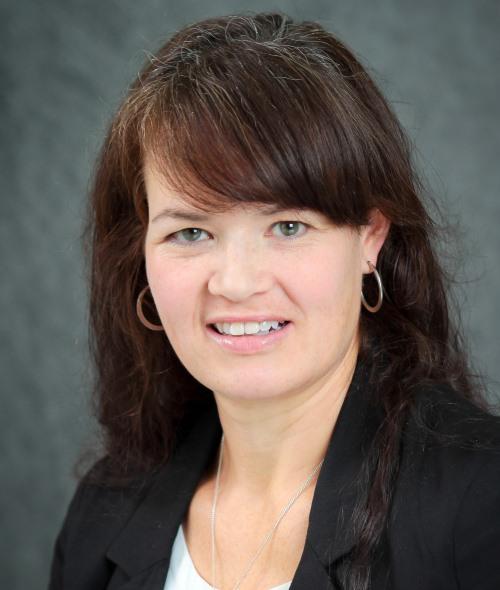Dayna Schweizer, FSA, FICA
