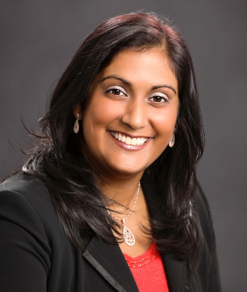Nisha Singh, FSA, FICA