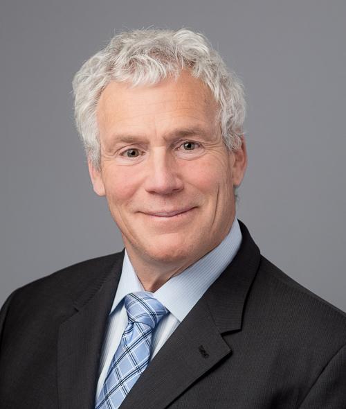 Peter Muirhead, FSA, FCIA
