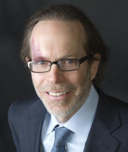 Pierre Bergeron, FSA, FCIA
