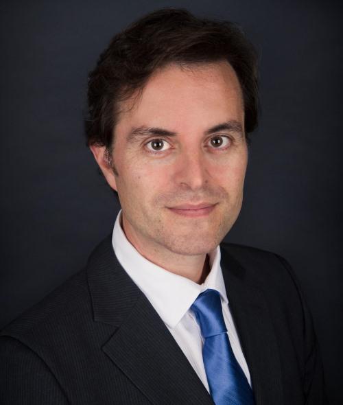 Stéphan Lazure, FSA, FCIA