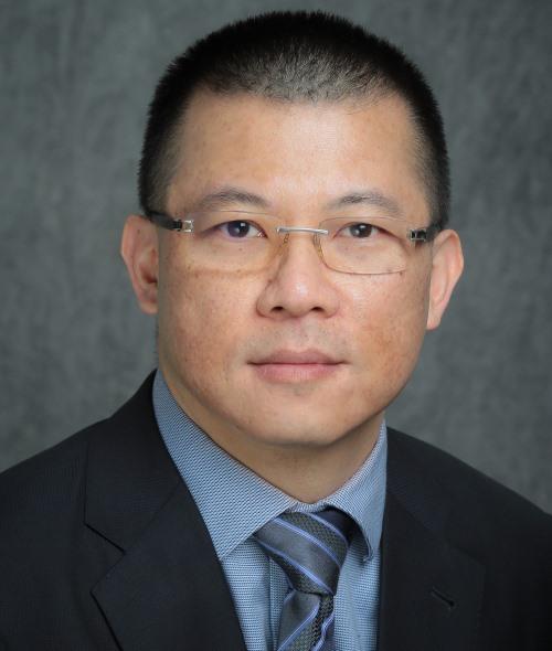 Stephen Lew, FSA, FCIA