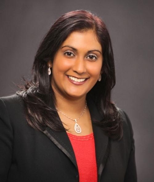 Nisha Singh, FSA, FCIA