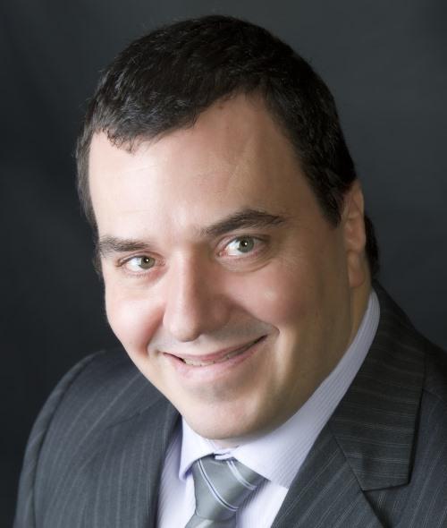 Patrick Lefebvre, FSA, FICA
