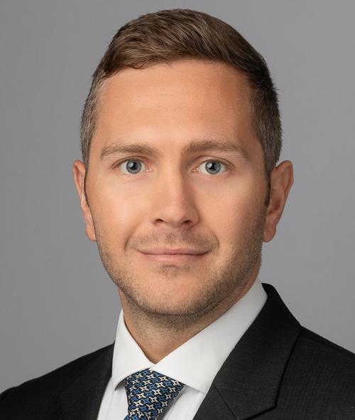 Gerrit Marais, ACIA