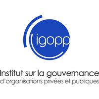 Grand Colloque IGOPP
