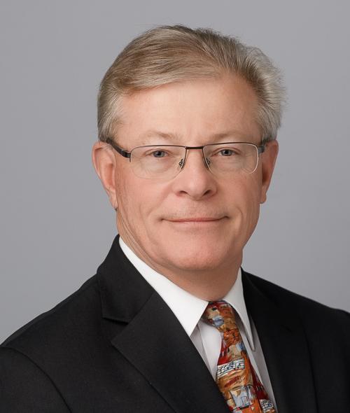 Philip A. Falls, CFA, ICD.D