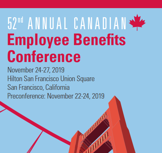 IFEBP Annual Canadian Employee Benefits Conference