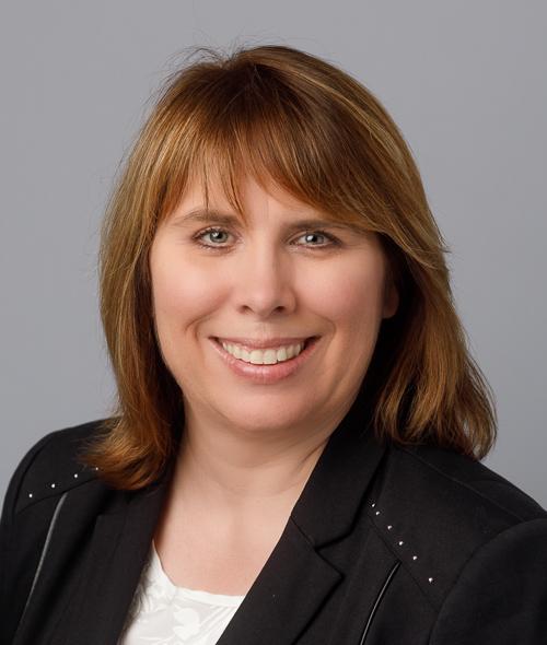 Nathalie Jutras, FSA, FCIA