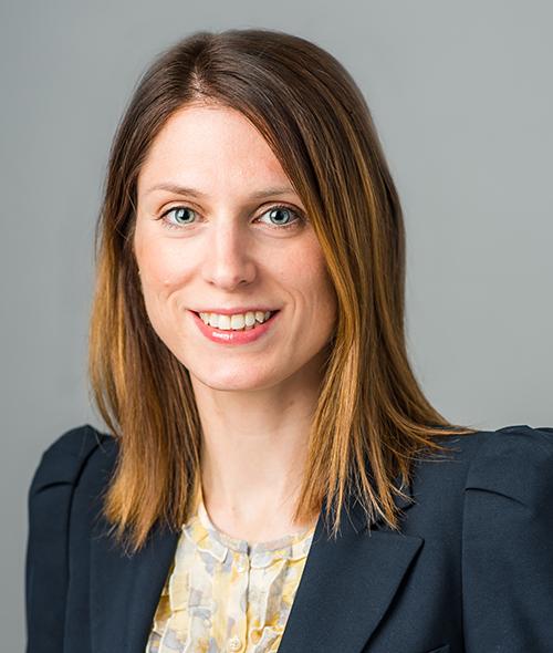 Éliane Bouchard-Renauld, ASA