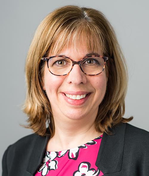 Geneviève Perras, ASA