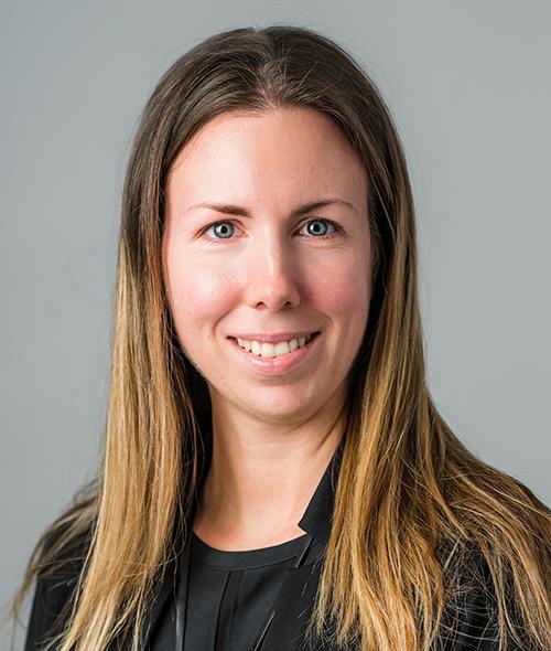 Karine Gauthier, FSA, FICA